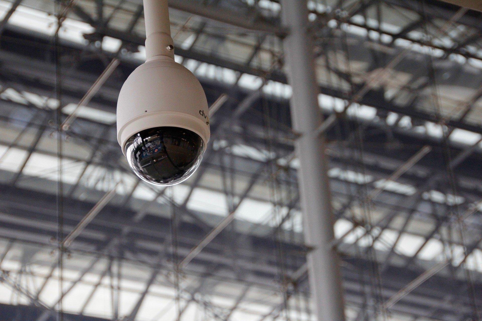 Videoüberwachung München